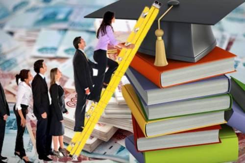 25 самых желанных мест для работы среди выпускников университетов