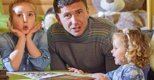 Что нужно знать отцам, у которых растут дочери