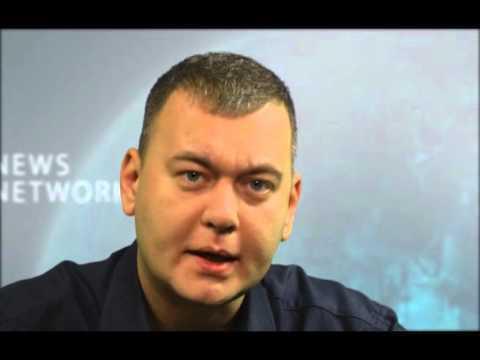 О НАБУ – ширме политических небожителей – расскажет Андрей Томский