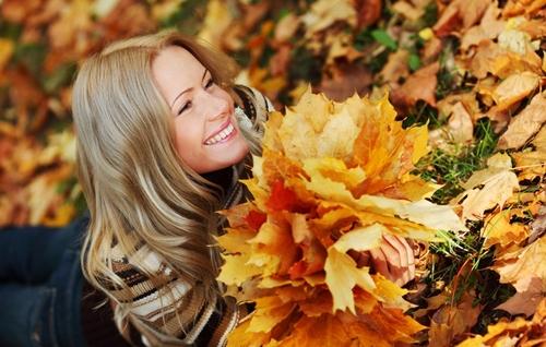Холода-морозы: как защитить волосы осенью