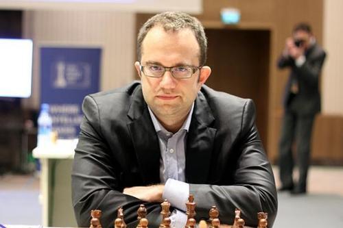 Харьковчанин одержал победу на международном шахматном турнире