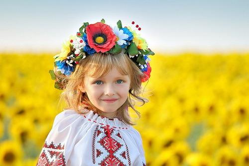 Мы – Украинцы...