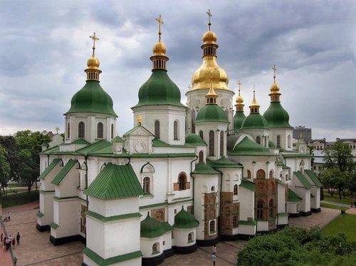 Порошенка призвали запретить открытие Евро-2017 в Софии Киевской
