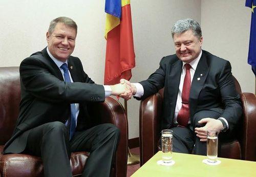 Украинцы не будут платить за визы в Румынию