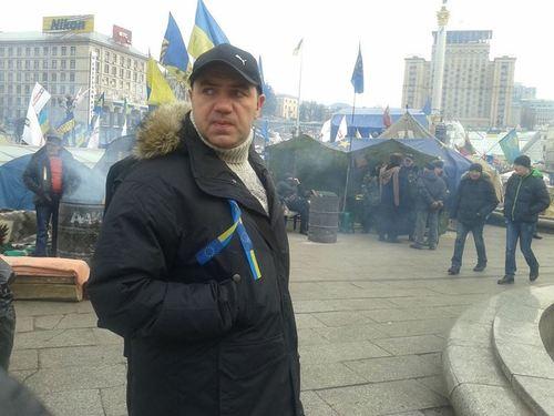 """""""Того Донбасса больше нет, и что будет дальше, зависит только от нас"""" - Роман Доник"""
