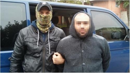 В Киеве сотрудники СБУ освободили женщину, похищенную для выкупа в 150 тыс. долларов