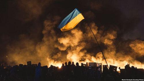 """""""Новая независимость"""" - Павел Казарин"""