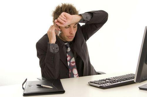 Нервное перенапряжение: как снять стресс и научиться расслабляться