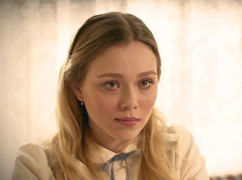 Украинская актриса снимется в голливудском блокбастере
