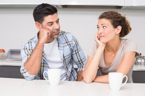 Психологи дали советы, как решать конфликты в браке