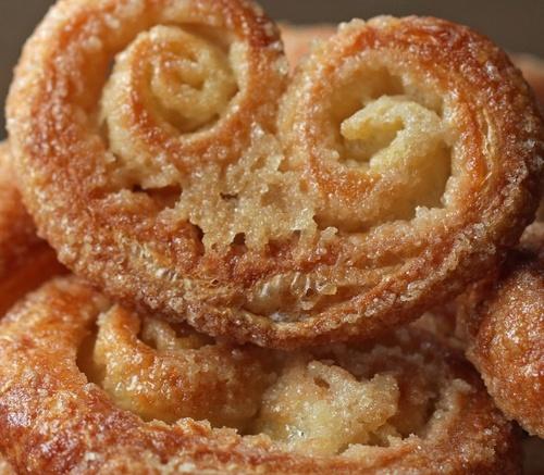 """Мамины секреты """"Сахарное печенье с хрустящей корочкой"""""""