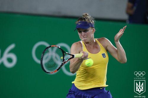Теннисистка Элина Свитолина сообщила, что ей угрожали в Москве