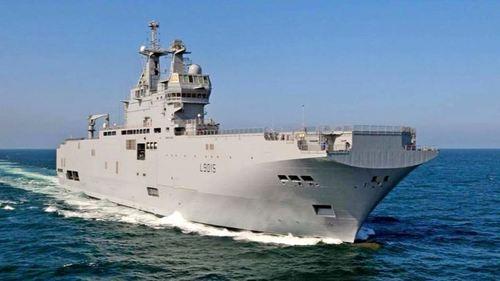 Египет перепродал России «Мистрали» за $ 1 — министр обороны Польши