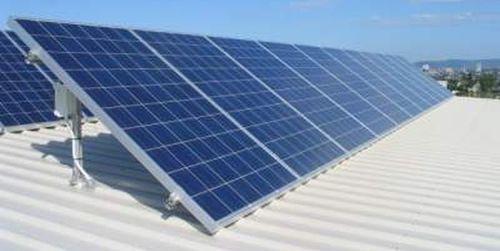 Созданы солнечные батареи с максимальной эффективностью