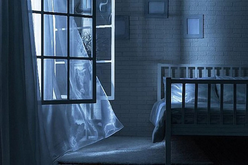 Как правильно проветривать комнату перед сном