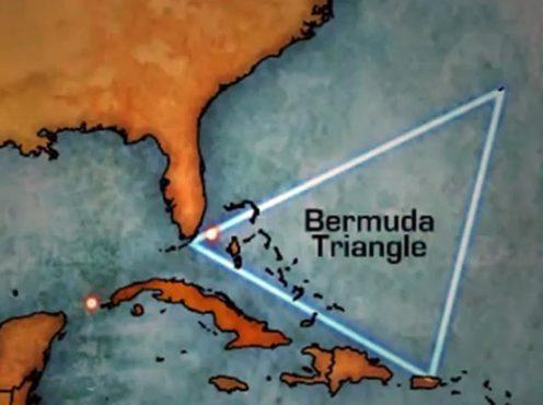 Науковці розкрили таємницю Бермудського трикутника