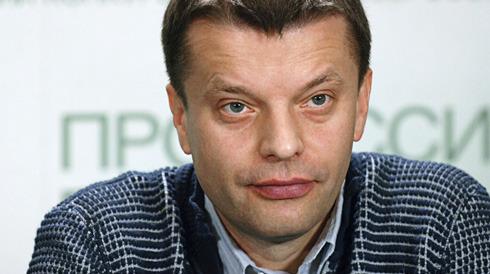 Леонид Парфенов презентует в Днепре свой новый фильм