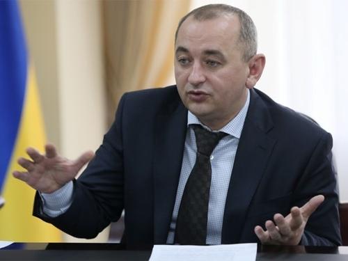 Украинский Интерпол брал взятки за необъявление в розыск