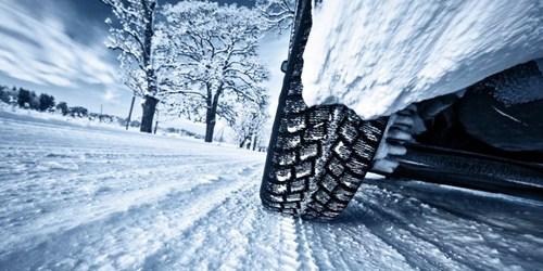 Зима, как всегда, пришла нежданно. Пора менять авторезину