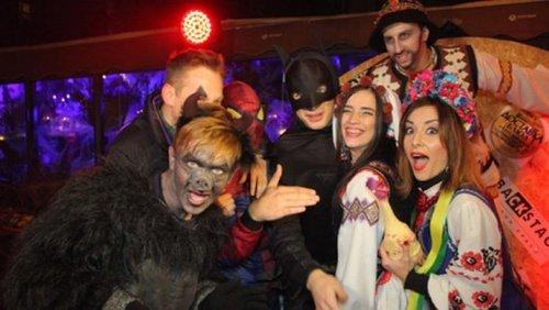 Украинский Хэллоуин: наши праздники с переодеваниями