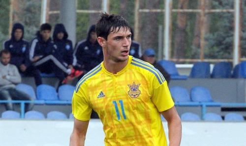Новый рекорд - Самый быстрый гол чемпионата Украины (ВИДЕО)