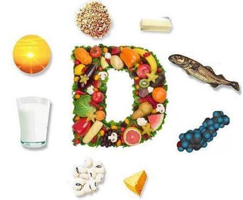 10 последствий недостатка витамина D для организма