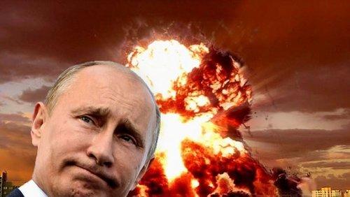 Путін готується до масштабної атаки на Алеппо – The Times