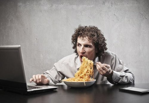 Студент заплатил за образование макаронной диетой