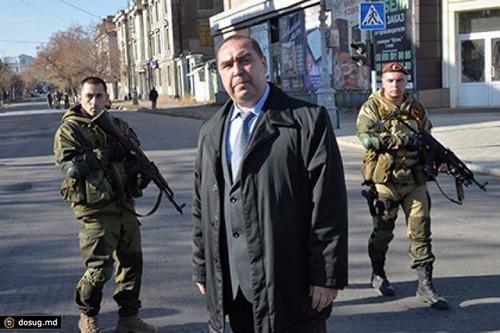 Названо виновных в похищении Савченко