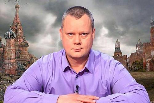 Зрада и мафия - Кирилл Сазонов
