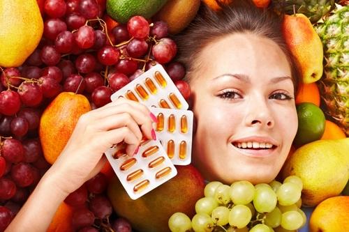 Как выбрать витамины для женщины?