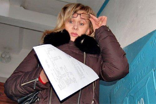 Харьковчане получили платежки с завышенными суммами