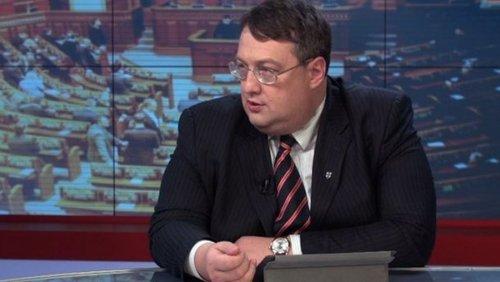Геращенко назвал главную версию убийства Шеремета