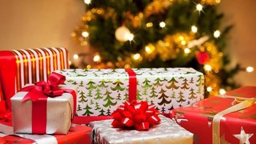 Новогодние подарки: вы не забыли про налоги?