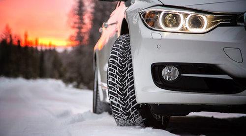 9 главных правил вождения в зимний период