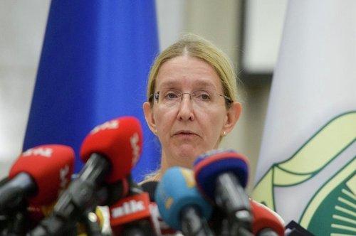 «Всех на улицу»: премьер требует провести «зачистку» в Минздраве