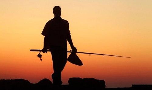 """Притча """"О счастье: рыбак и банкир"""""""