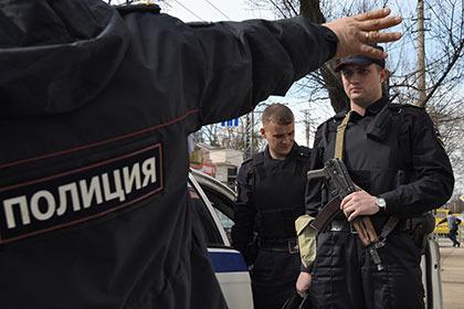 """В оккупированном Симферополе задержали """"украинского разведчика"""""""