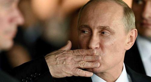 В РФ хотят избрать Путина на четвертый срок