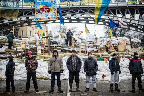 """""""Государство победившей анархии"""" - Виталий Портников"""