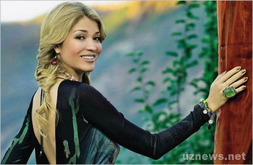 В Узбекистане отравили дочь Каримова - СМИ