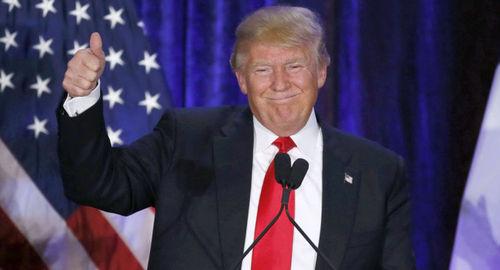 100 дней после победы: Трамп озвучил свои планы