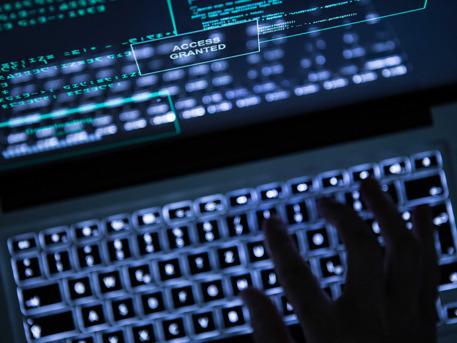 Хакеры атаковали сайт Еврокомиссии