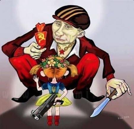 """""""Страх, ненависть, безразличие и надежда"""" - Игорь Эйдман"""