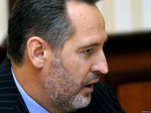 Испания объявила Фирташа в международный розыск