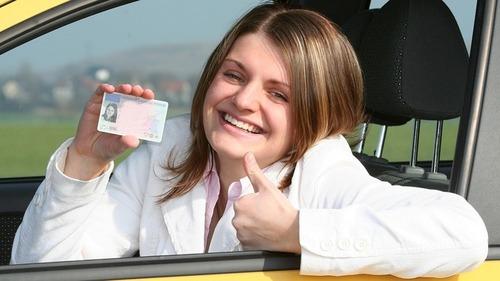 В Польше смартфон заменит водительские права