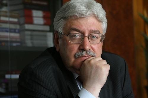 «Нас ждут трудные времена» - Академик Юрий Пивоваров
