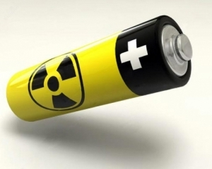 Украинские ученые создали вечную батарейку для мобильных телефонов