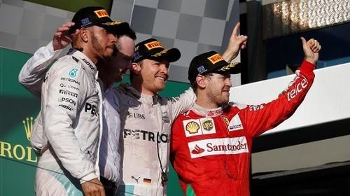 Чемпион «Формулы-1»-2016 Росберг решил завершить карьеру