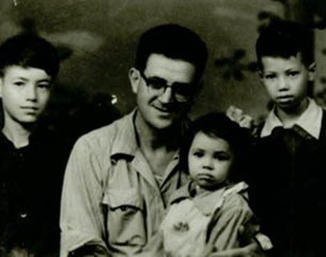 Еврей китайского народа